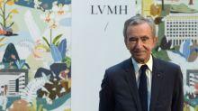 Nouvelle année record pour LVMH avec plus de 50 milliards d'euros de ventes en 2019