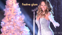 Mariah Carey and Boyfriend Bryan Tanaka Wore the Cutest His-and-Hers Date Night Looks