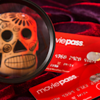 Robinhood shuts customers out of buying shares of MoviePass' parent company after the stock crashed more than 99.99% (HMNY)