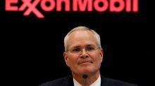 At Exxon, CEO's promised turnaround sapped by chemicals, refining
