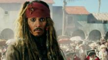 'Pirates of the Caribbean' Hooks No. 1, 'Baywatch' Belly Flops