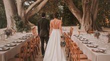 不喜歡喱士的準新娘看這裡!編輯推介20件$6000以下簡約婚紗