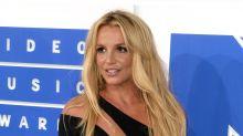 Handwritten Britney Spears letters to high school boyfriend up for auction