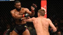 UFC 209: Tyron Woodley wins narrow, controversial decision over Stephen Thompson