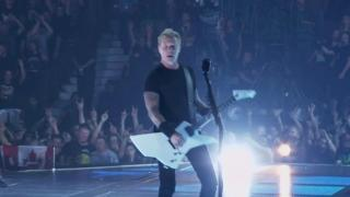 Metallica Through The Never: Chapter 1 Making A 3D Movie