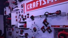 Stanley Black & Decker touts Baltimore as 'new home' of Craftsman brand