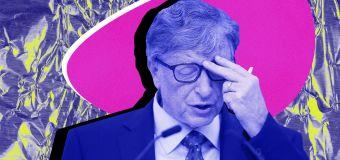 """Gates: compra de TikTok sería un """"regalo envenenado"""" para Microsoft"""