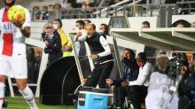 Foot - L1 - PSG - PSG:Neymar, Di Maria, Paredes, Navas et Florenzi dans le groupe