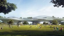 George Lucas Selects Los Angeles for $1 Billion Museum (Updated)