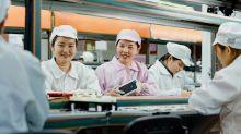 印度政府招手 傳台三大蘋果代工廠加碼投資9億美元