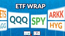 ETF Wrap: Mad SPACs, Blurry Road? and in praise of boring
