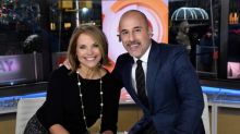 Katie Couric Is Returning to NBC for the Winter Olympics