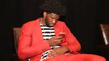 The NBA offseason, as told by social media