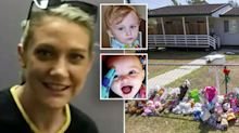 Mum accused of murder after leaving young daughters in hot car to spend Christmas in jail
