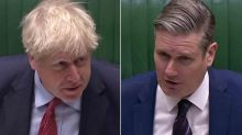 Boris Johnson news – live: Julian Lewis stripped of Conservative whip as No10 loses control of committee overseeing Russia report