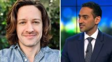 Bachelor's Matt Agnew blasts Waleed Aly after rant on The Project