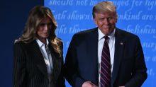 "Donald Trump e Melania positivi al coronavirus: ""Siamo in quarantena"""