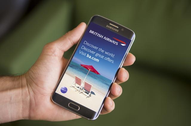 Tesco Mobile will cut your bill if you agree to view ads