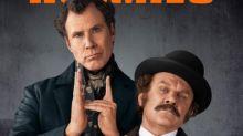 Detetive mais famoso do mundo vira comédia em trailer de 'Holmes & Watson'. Assista