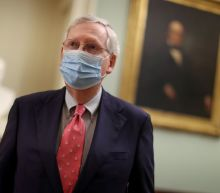 U.S. Senate to begin debate on new coronavirus bill next week: McConnell