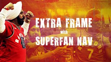 Extra Frame with Superfan Nav