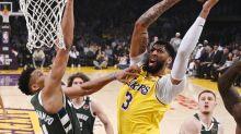 NBA: Anthony Davis opta por usar su apellido en uniforme