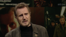 Liam Neeson joins Chris Hemsworth in 'Men in Black' spinoff