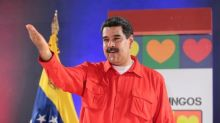 Venezuela's Maduro warns of war if 'revolution' toppled