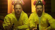 Pedimos um filme de 'Breaking Bad' e só ganhamos uma bebida