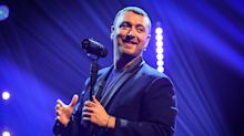 Singer Sam Smith opens up about lockdown struggles