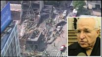 Owner of collapsed building once called 'Prince of Porn'