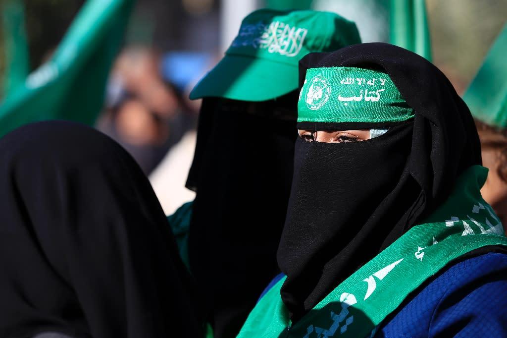 Hamas denies it built tunnel under UN schools in Gaza
