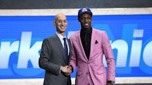 Canada sets record for most non-American players selected in single NBA draft