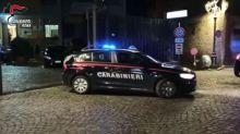 Spaccio a domicilio ai Castelli Romani: 11 arresti