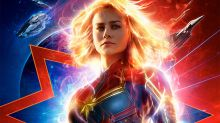 El nuevo tráiler de Capitana Marvel nos augura un taquillazo
