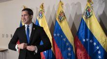 Biden sí respalda a Guaidó en Venezuela, pese a opinión de la UE