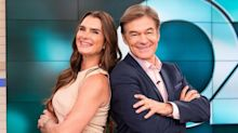 'I'm starting to celebrate my body': Brooke Shields, 54, shares tips and tricks for staying young