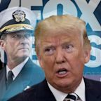 Trump sounds off on Comey, Cohen, Kanye and more in freewheeling 'Fox & Friends' interview