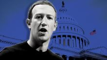 Facebook on defense over ad boycott, but regulation remains the bigger threat