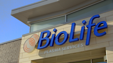 Plasma donation center to open 2 new local sites, create up to 80 jobs