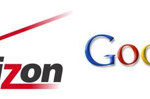 Google and Verizon publish joint policy proposal for 'an open internet'