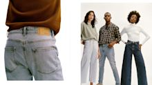 Say hello to Circular denim: Frank and Oak's newest collection that's made from recycled fabric