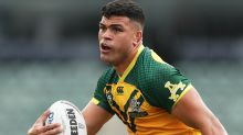 David Fifita 'doesn't remember' alleged assault: lawyer