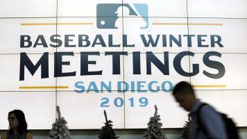 Hot Stove: Latest MLB rumors and news