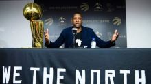 With Lowry, Ujiri reaching free agency, Raptors' 'We The North' era might be over