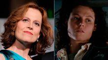 Ser mujer y desconocida casi le cuesta a Sigourney Weaver el papel de la teniente Ripley en 'Alien'
