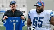 Arrival of one former Oregon Duck (Penei Sewell) could lead to the departure of another former Duck (Tyrell Crosby) with the Detroit Lions