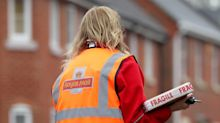 Royal Mail boss vows to eradicate staff bullying