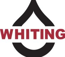 Whiting Petroleum Reports Fourth Quarter and Full Year 2020 Financial and Operating Results
