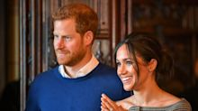 Why Prince Harry might not wear a wedding band